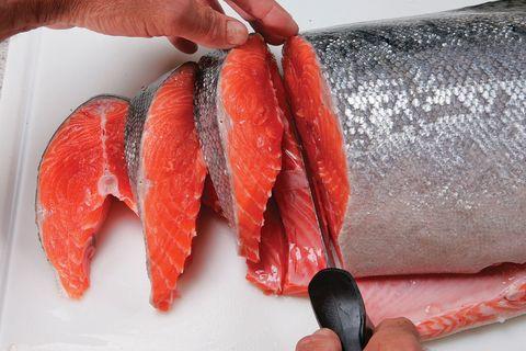 ТОП 10 полезной рыбы 2021