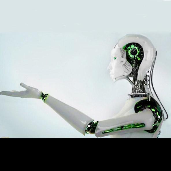 Врач-робот получил диплом и лицензию
