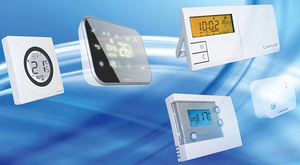 Интеллектуальные термостаты – тенденции рынка
