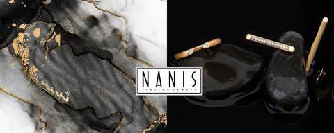 NANIS представляет коллекцию «Libera»