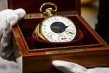 Самые дорогие карманные часы в мире