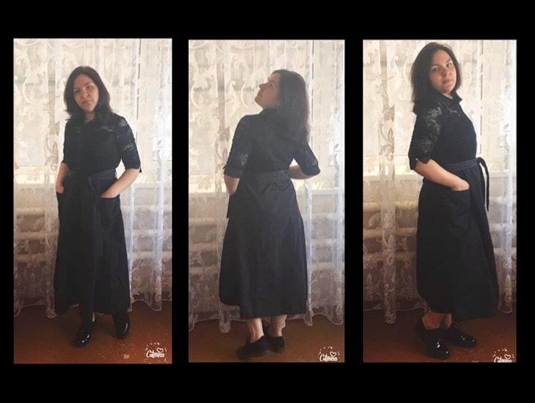 Отзыв о платье 6785 (1)