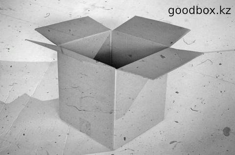 Краткая история картонных коробок и история картона