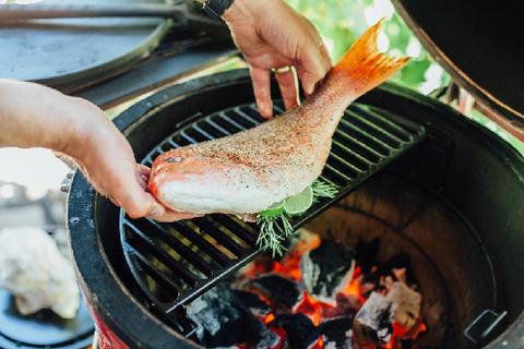Как приготовить рыбу?
