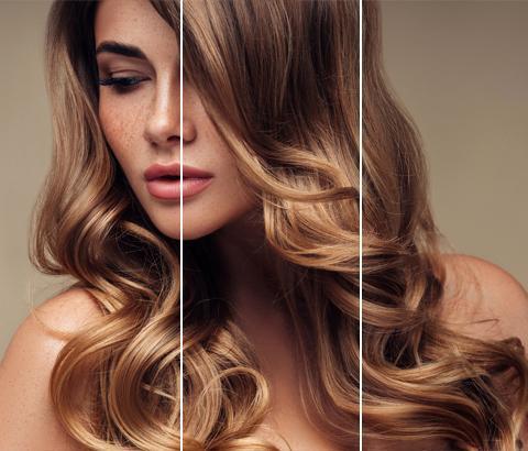 New Trend 2020: Лучшие блески для волос