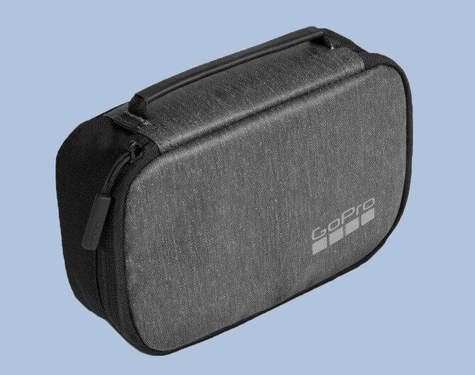 Обзор кейса для камеры и аксессуаров GoPro Casey LITE
