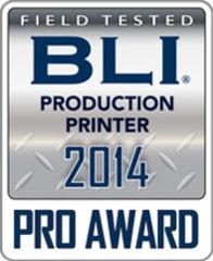 Konica Minolta получила награду BLI PRO 2014 года