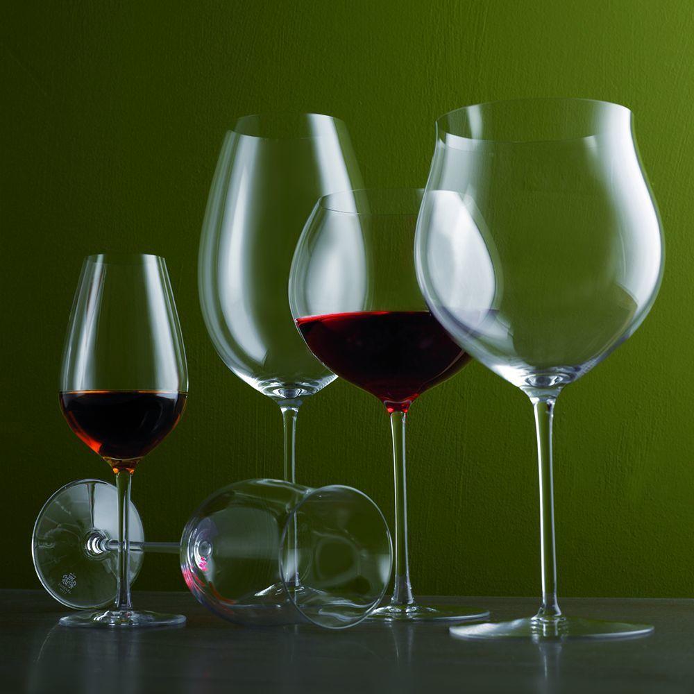 Zwiesel Glass - немецкий хрусталь ручной работы!