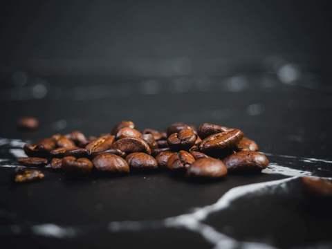Дефекты в кофе