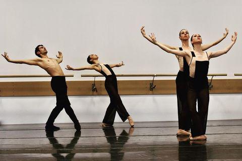 Dances to watch: Three W.O.A.L.