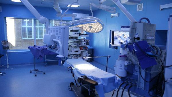 GREE защищает пациентов московской Волынской больницы