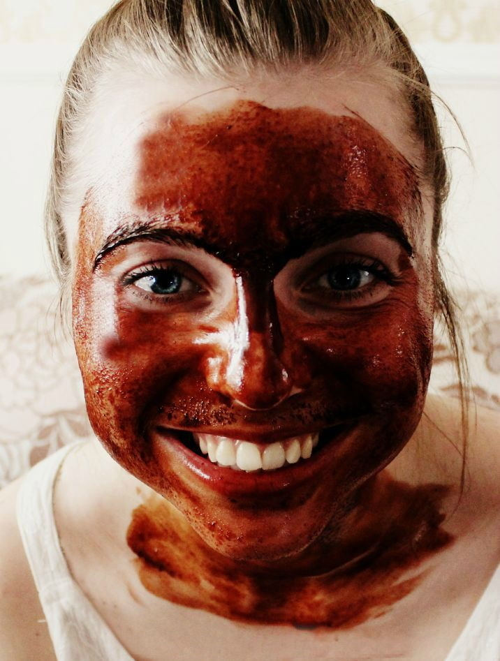 Как правильно использовать маску для лица