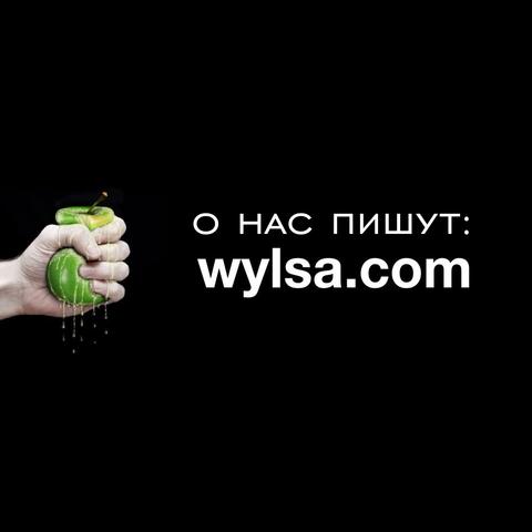 О КОЛЛЕКЦИИ GREEN SCREEN НАПИСАЛ WYLSACOM