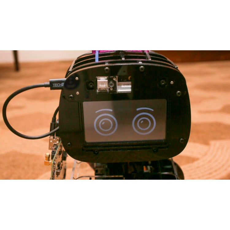 Робот Misty I для программистов