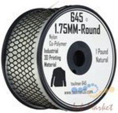 Сравнительные характеристики пластика Nylon Taulman3D