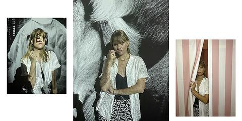 Искусство, путешествия и стиль - Валентина Бизотто