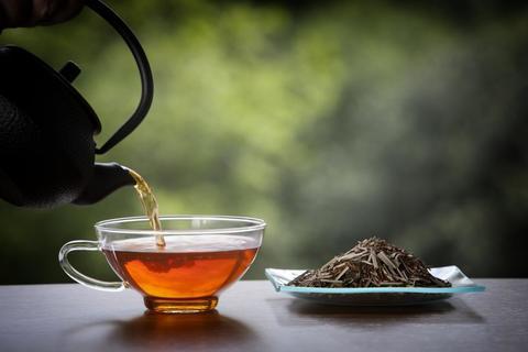 Каждая выпитая чашка чая разоряет аптекаря