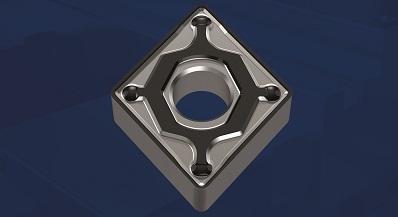Новые токарные сплавы для высокопроизводительной обработки сталей группы [P] и нержавеющих сталей группы [M]