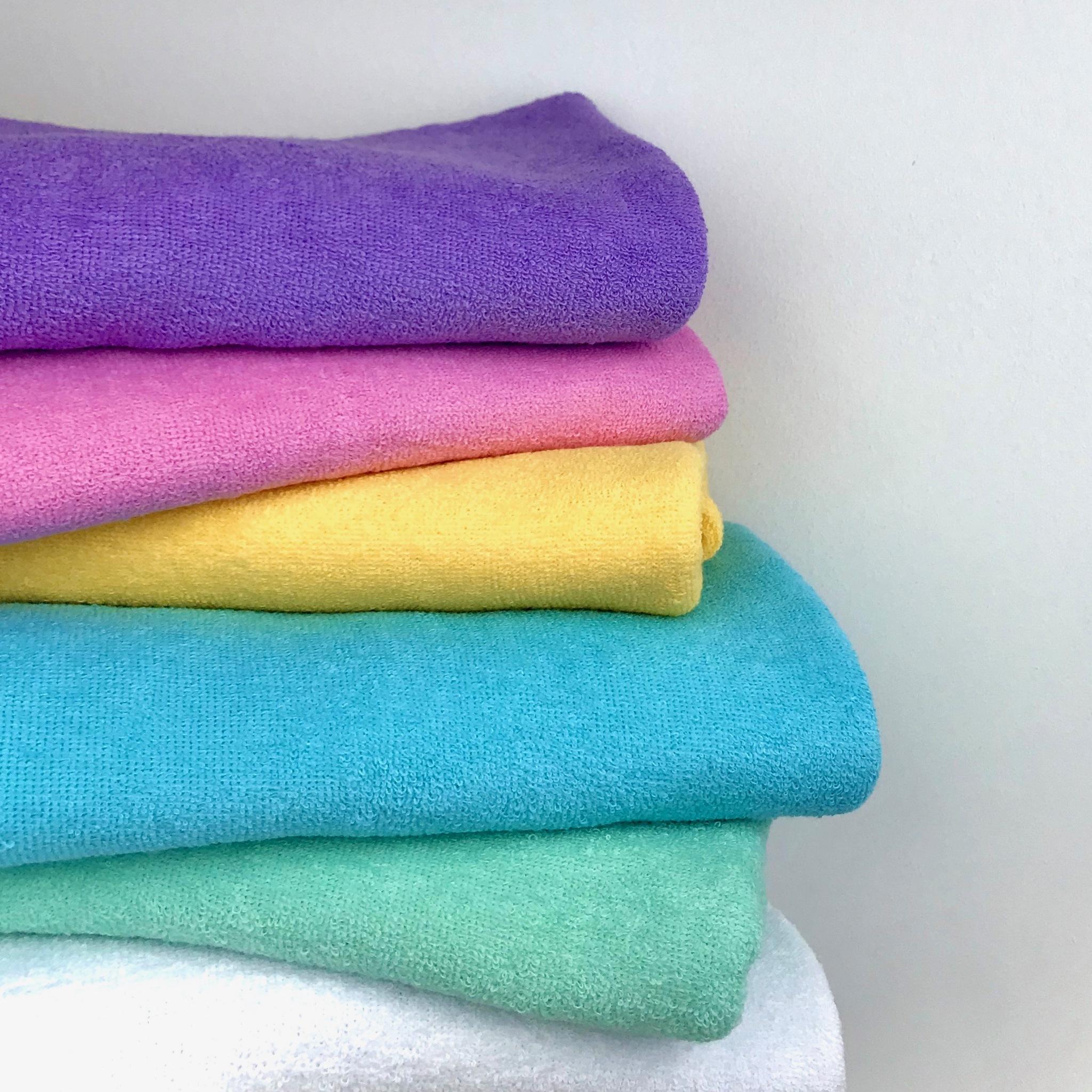 Махровое постельное бельё - плюсы и минусы
