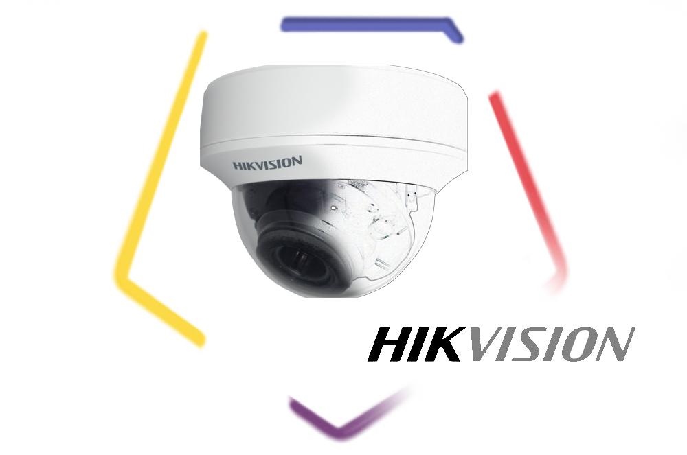 Hikvision  - Надежный производитель систем видеонаблюдения