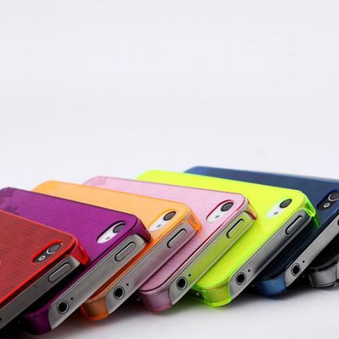 Поступление чехлов для Iphone и Samsung