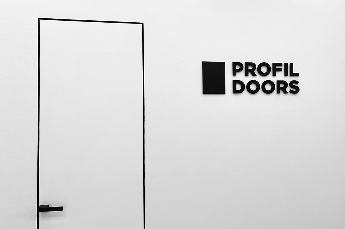Открытие фирменного салона дверей и систем открывания Profil Doors