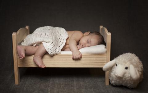 Как совместить спальню и детскую: идеи для небольшой квартиры.
