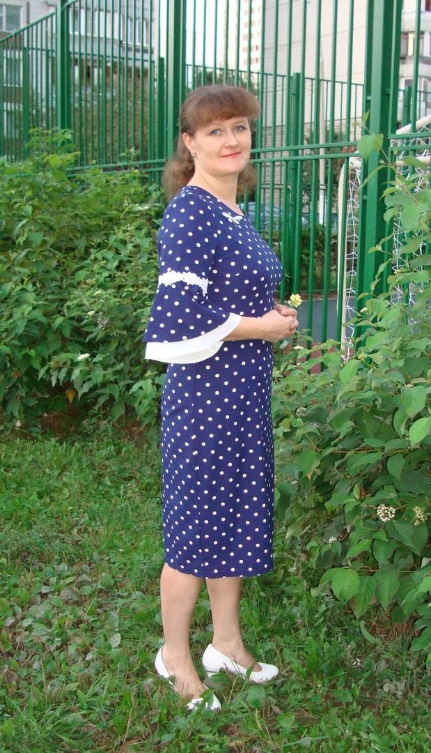 Отзыв о платье (нет на сайте 79)