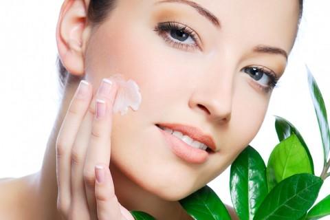 Три основных этапа ухода за кожей лица.