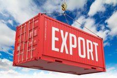 Export price
