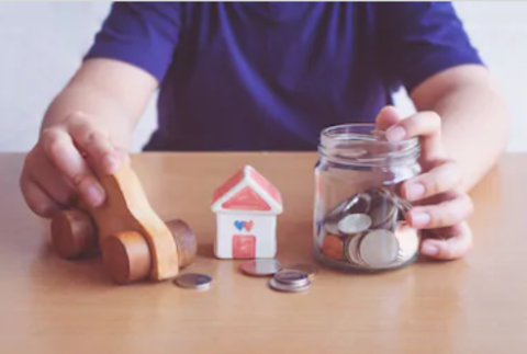 5 лайфхаков, чтобы экономить семейный бюджет!