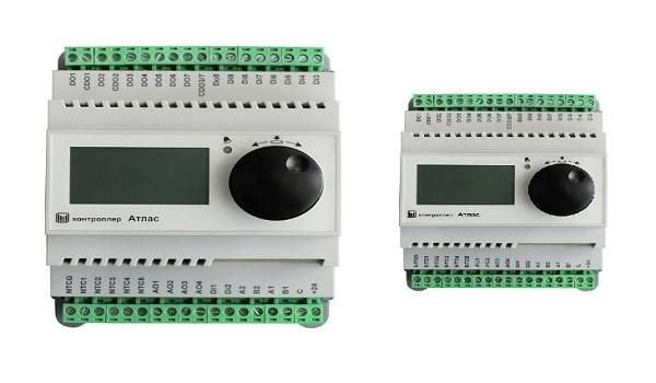 Компания Citiron представила конфигурируемый контроллер
