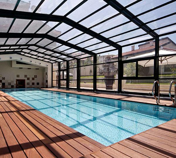 Проект вентиляции в бассейне – решения от профессионалов