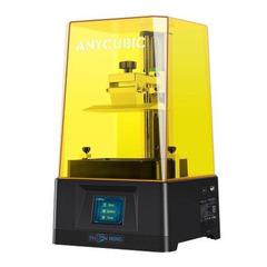 Обзор ANYCUBIC Photon Mono: особенности и характеристики 3D-принтера