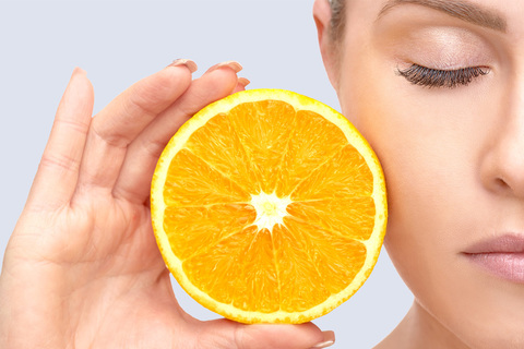 Как сохранить кожу молодой и здоровой.