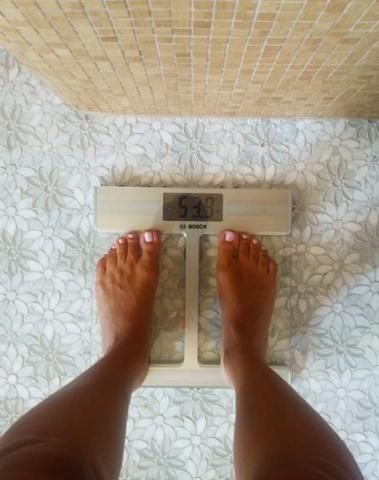 Как быстро и легко похудеть после родов?