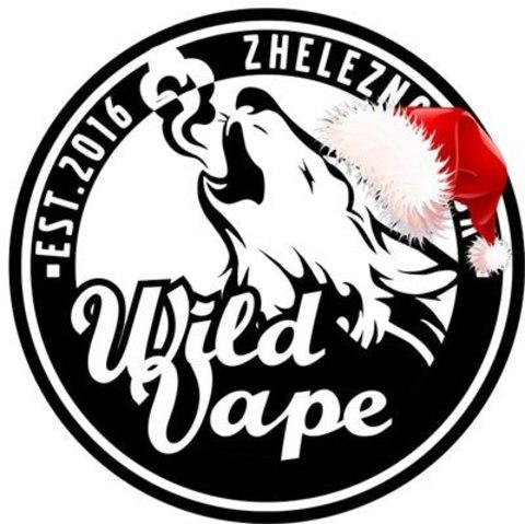 Wild Vape, г. Железногорск