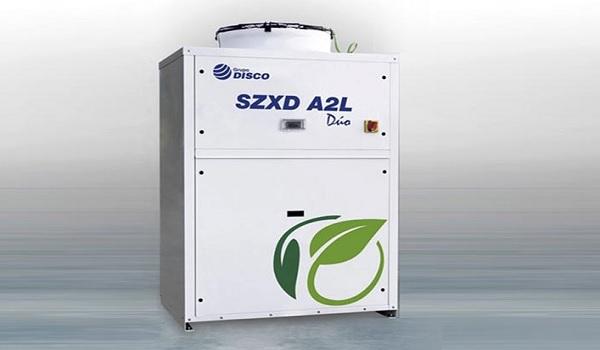 Охладители SZXD выбрала испанская торговая сеть Spar