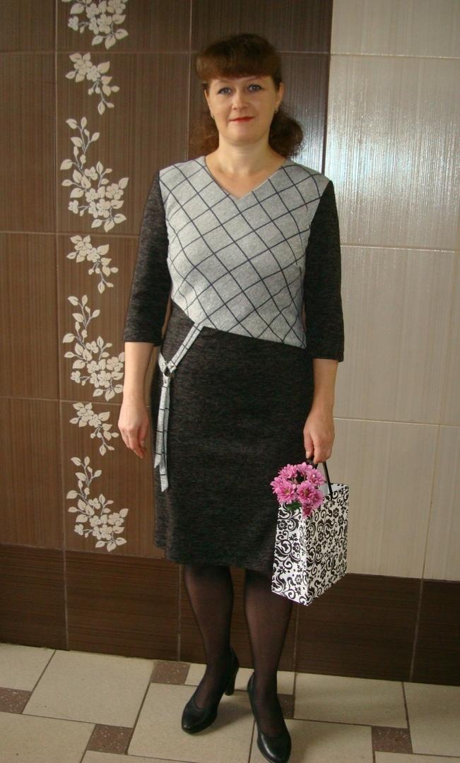 Отзыв о платье 5697 (1)