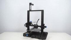 Обзор Creality Ender 3 V2 — лучшего бюджетного 3D-принтера, характеристики