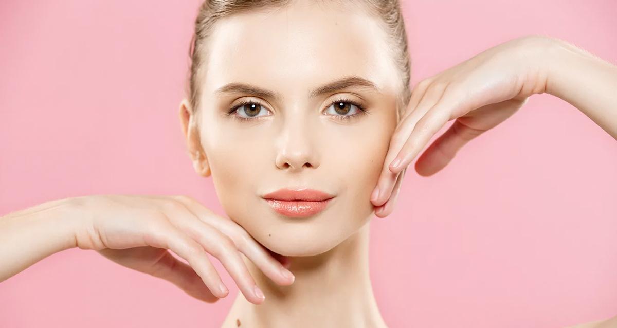Необходимые базовые средства для сухого типа кожи