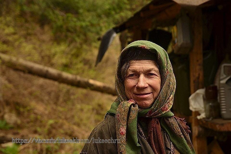 Что стало с людьми, которые в 1936 году ушли жить в тайгу