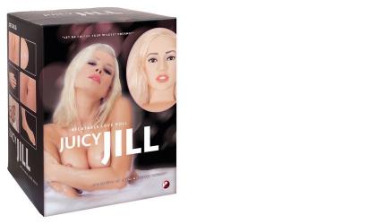 Виды секс-кукол