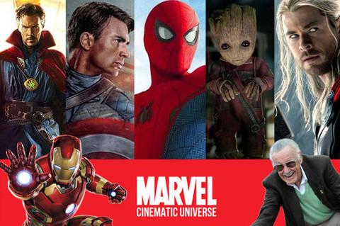 Marvel раскрыла даты выхода новых фильмов MCU