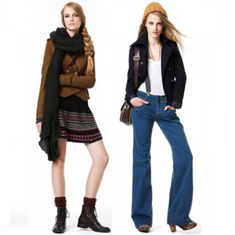 Виды стиля Casual: одежда на каждый день