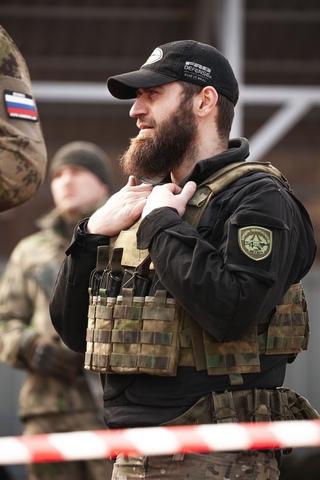 Мое интервью каналу Red Army Airsoft Страйкбол в России