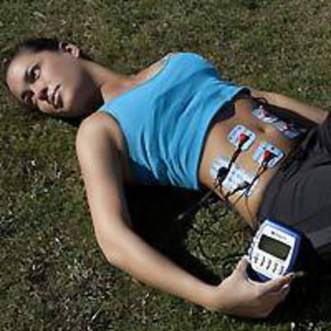 Программа тренировок с электростимулятором Compex для бегунов
