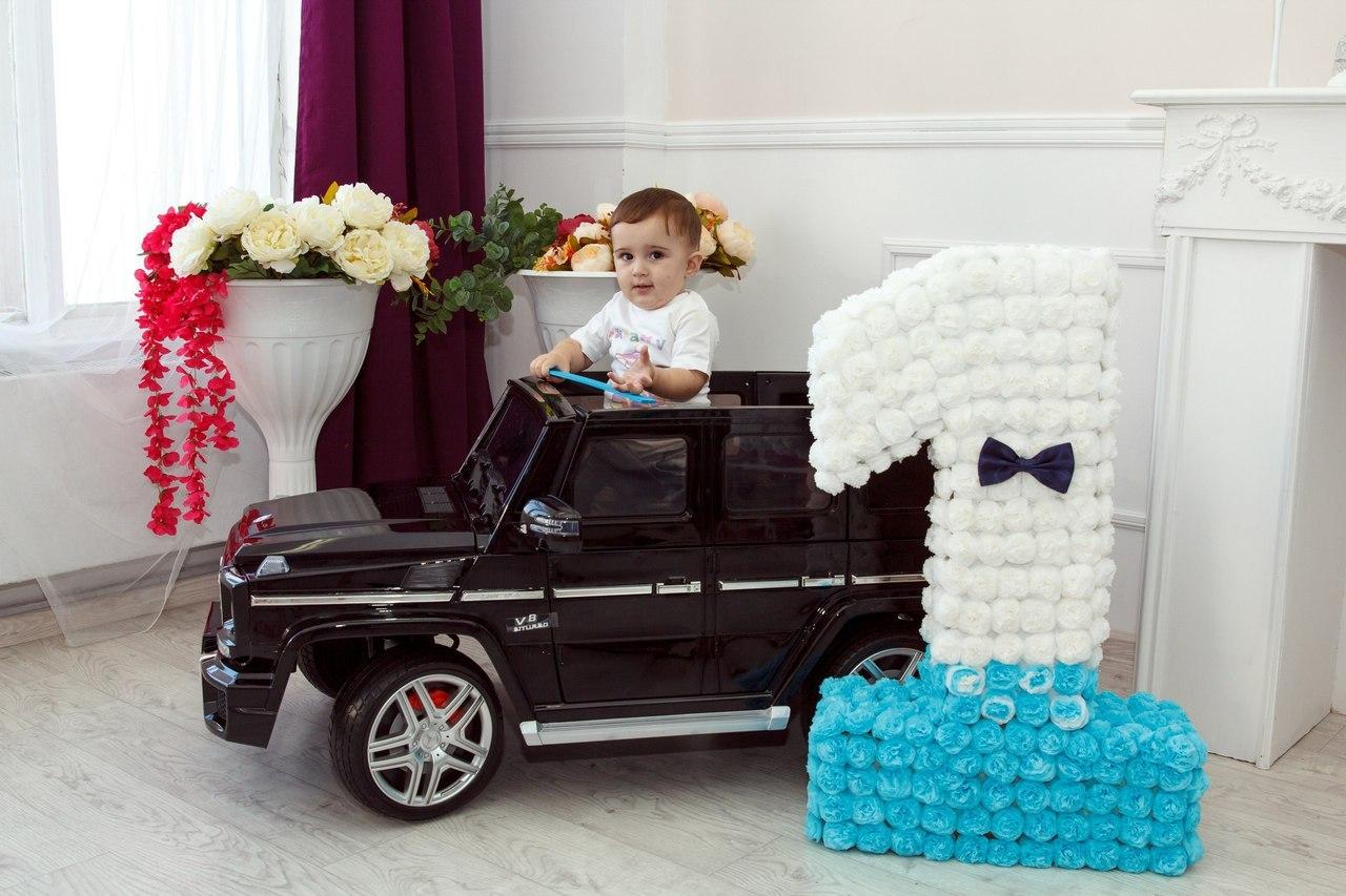 Что такое детский электромобиль и его общие характеристики