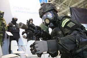 Российский спецназ получил универсальное оружие
