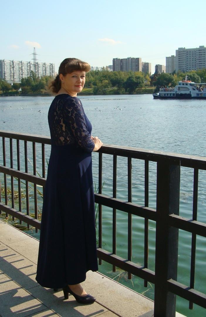 Отзыв о платье 5718 (2)